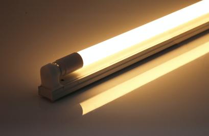 LED Set T8 Saver 18w Warmwhite