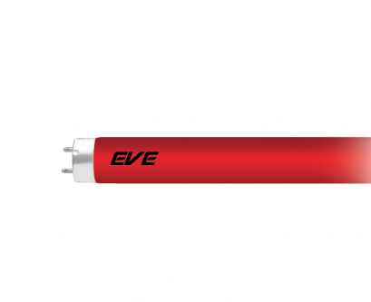 Fluorescent RED 18w