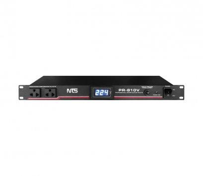 NTS PR-810V