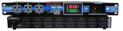 HONIC AC-12U