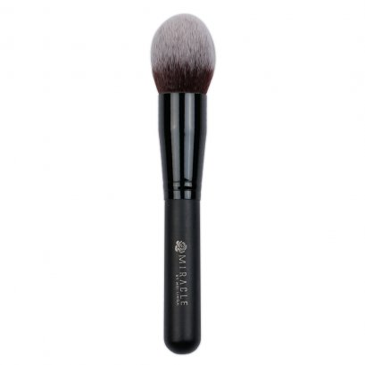 Miracle Tapered Face Brush (Black)