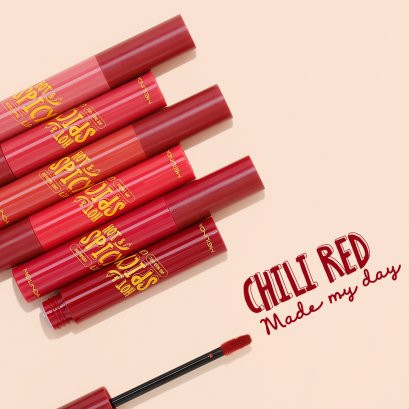 Chili Hot & Spicy Lip