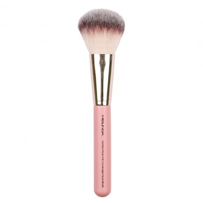 Gatsby Rose Full Coverage Face Brush (แปรงรองพื้น)