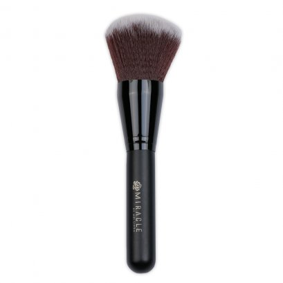 Miracle Full Coverage Face Brush (Black)