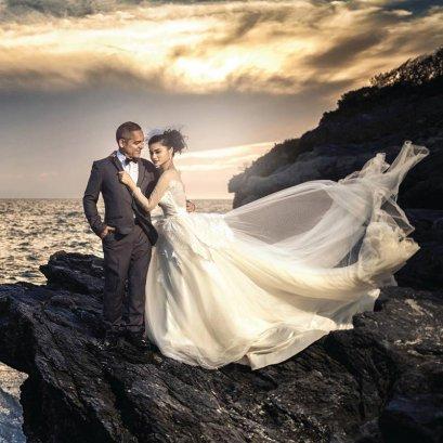"""สิ่งที่จำเป็นต้องรู้เกี่ยวกับการถ่ายภาพ """"พรีเวดดิ้ง (Pre-Wedding) """" Part 1"""
