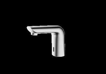 ก๊อกน้ำเย็นอ่างล้างน้ำอัตโนมัติระบบ IR sensor