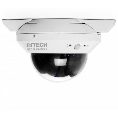 กล้องวงจรปิด AVTECH IP รุ่น AVN808ZEUF