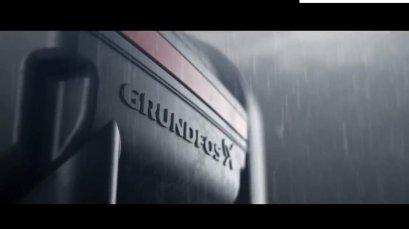VDO Grundfos SCALA2 : ทนแดด ทนฝน