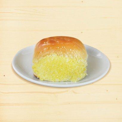 ขนมปังปิ้ง ไส้เนยน้ำตาล