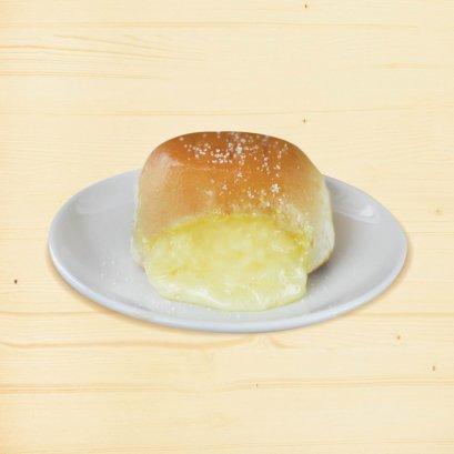 ขนมปังปิ้ง ไส้เนยนมน้ำตาล