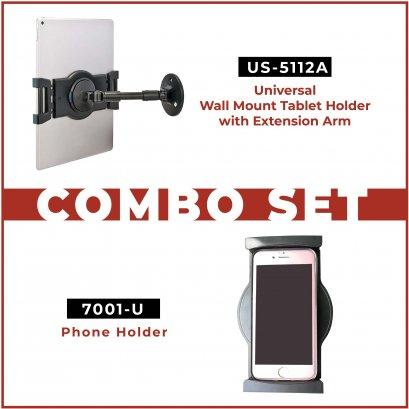 (COMBO SET) US-5112A+7001-U
