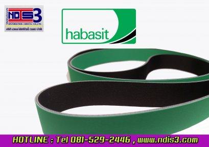สายพาน Power transmission Belt - HABASIT