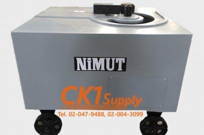 รับซื้อเครื่องดัด นิมุท (NIMUT) ขนาด 25 mm