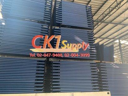นั่งร้านครบชุด สินค้าใหม่ ขนาด 914 x 1219 mm. (0.9 m.)
