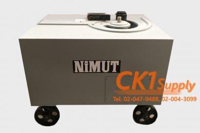 เครื่องดัดเหล็กนิมุท(Nimut)  ขนาด 42 mm. สินค้าใหม่ (รุ่นใหม่) (ราคาโปรโมชั่น!!!) 02-047-9488
