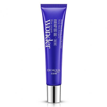 BIOAQUA BLUEBERRY WONDER EYE CREAM 20g.