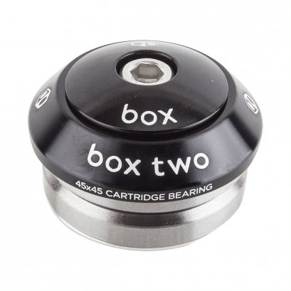 Box Two 1 Inch Integrated Headset