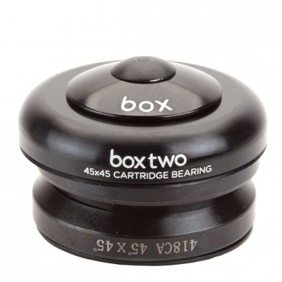 Box Two 1 Inch Integrated Conversion Headset