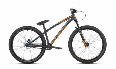 Dartmoor Completebike GAMER 26