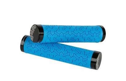 DARTMOOR Grips Icon 145mm, blue