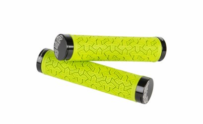 DARTMOOR Grips Icon 145mm, green