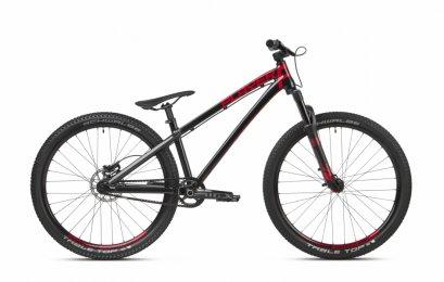 The Completebike DartmoorTwo6Player Pump