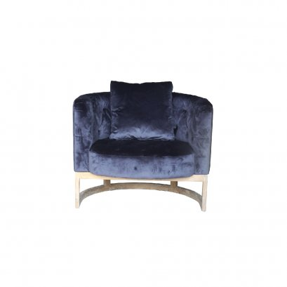 เก้าอี้ PEYTON JORY DK-BL