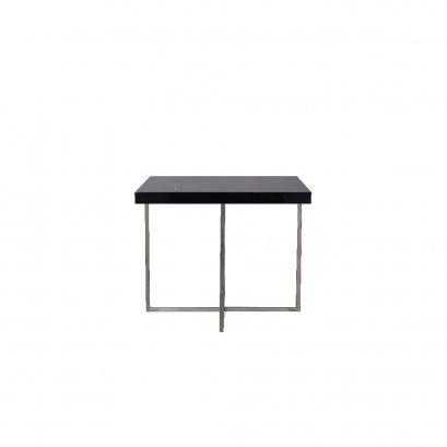 โต๊ะข้าง LISA S BK