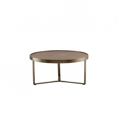 โต๊ะกลาง STEPHANO L NC-WN DIA