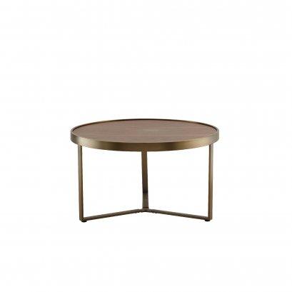 โต๊ะกลาง STEPHANO H NC-WN DIA