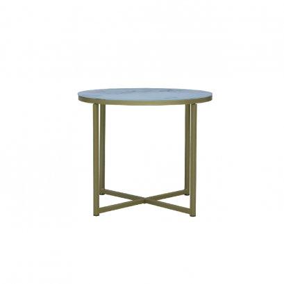 โต๊ะข้าง ALISMA WT DIA