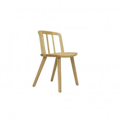 เก้าอี้ทานอาหาร GIOTTO-D NC