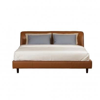 เตียง KELLY 6FT BN