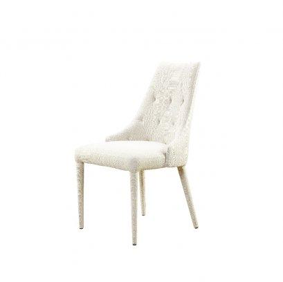 เก้าอี้ DOVE C TUFTED CR