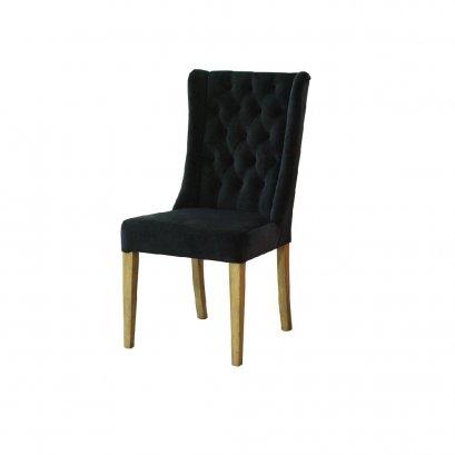 เก้าอี้ PEGGY JAY DK-BL