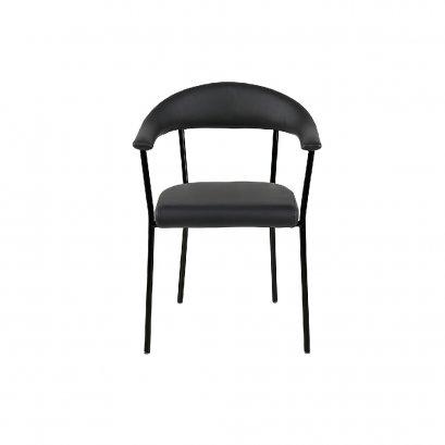 เก้าอี้ AVA CARVER BK