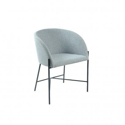 เก้าอี้ NELSON LT-GY
