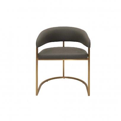 เก้าอี้ SONIA DK-GY