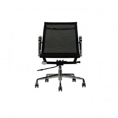 เก้าอี้ทำงาน EAMES MESH MG BK