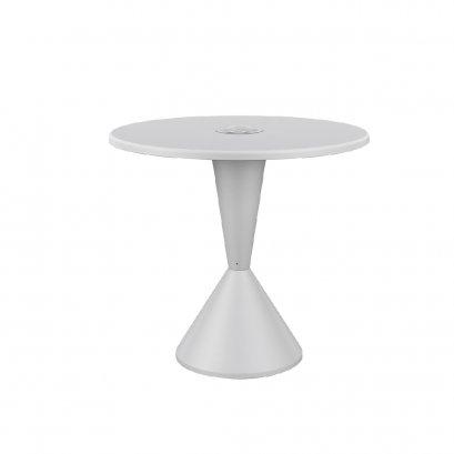 โต๊ะทานอาหาร SUBA WT DIA