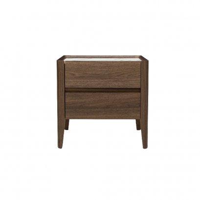 โต๊ะหัวเตียง HARLEY NC-WN