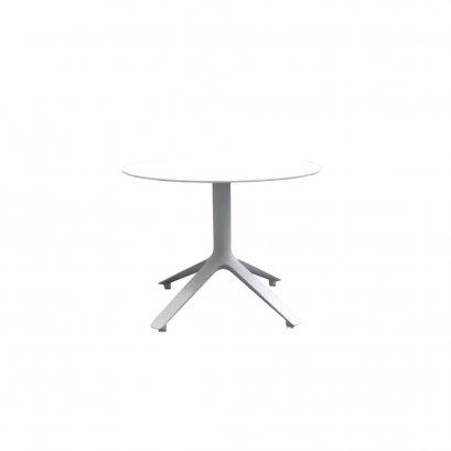 โต๊ะข้าง EEX-RD WH DIA