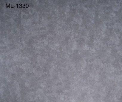 กระเบื้องยางลายหินอ่อนสีซิเมนต์ขัดมันเทาปูทับกระเบื้อง