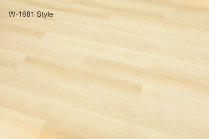 กระเบื้องยางลายไม้ปูกาวราคาถูกที่สุดปูทับพื้นกระเบื้องเดิมสีเมเปิ้ล