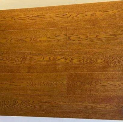 พื้นไม้เอ็นจิเนียร์สีจาโตบ้าราคาถูกสำหรับพื้นห้องนอน