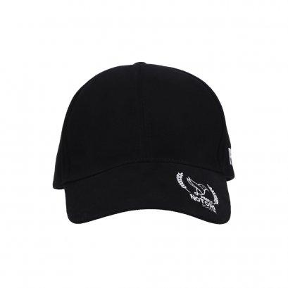 Cap Black รุ่น B01