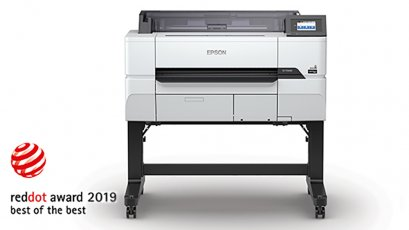 Epson Printer SC-T3430