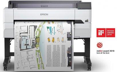 Epson Printer SC-T5430
