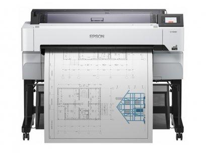 Epson Printer SC-T5430M