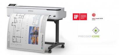 Epson Printer SC-T5130